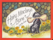 Hairy Maclary's Bone [Board book]