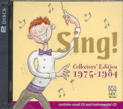 The Sing Collectors Edition 1975 1984 Audio Rhonda Macken John