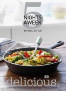 delicious. 5 Nights a Week