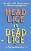 Head Lice to Dead Lice