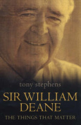 Sir William Deane