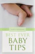 Best Ever Baby Tips