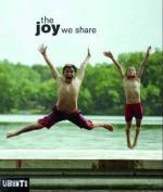Joy: We Share