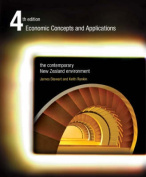 Economic Concepts and Applications