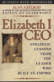 Elizabeth I Ceo:Strategic Lessons from the Leader Who Built an Empire