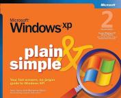 Microsoft Windows XP Plain and Simple