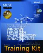 MCSE Self-Paced Training Kit (Exam 70-294)