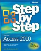 Microsoft Access 2010 Step by Step.