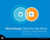 Web Redesign Workflow That Works