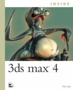 Inside 3DS Max 4 (Inside S.)