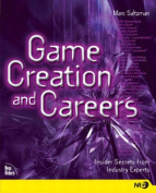 Game Creation and Careers