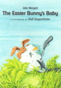 The Easter Bunny's Baby
