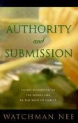 Authority and Submission 2nd Edition