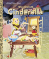 Cinderella (Little Golden Books