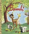 Bambi (Disney Bambi) (Little Golden Books