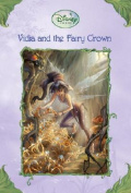 Vidia and the Fairy Crown (Disney Fairies