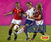 Girls' Soccer
