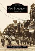 New Harmony (Images of America