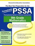 PSSA-Pennsylvania System of School Assessment 8th Grade Mathematics