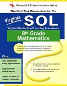 Virginia Sol Grade 8 Math