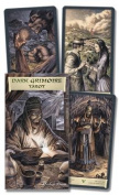 The Dark Grimoire Tarot [Spanish]