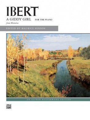 A Giddy Girl: Sheet