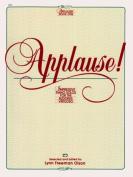 Applause!, Bk 1