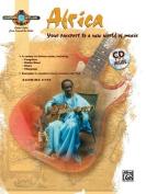 Guitar Atlas Africa