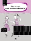 Palmer-Hughes Prep Accordion Course, Bk 4b