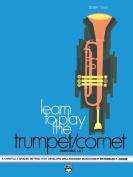 Learn to Play Trumpet/Cornet, Baritone T.C., Bk 2