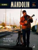 The Complete Mandolin Method -- Beginning Mandolin