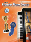 Premier Piano Course Performance, Bk 4