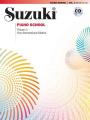 Suzuki Piano School, Vol 5