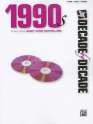 Decade by Decade 1990s