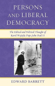 Persons and Liberal Democracy