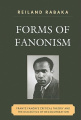Forms of Fanonism