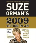 Suze Orman's 2009 Action Plan [Audio]