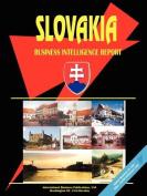 Slovak Republic Business Intelligence Report