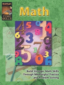HARCOURT SCHOOL SUPPLY SV-57231 Core Skills Math Grade 1