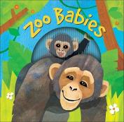 Zoo Babies [Board book]