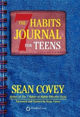 The 7 Habits for Teens Journal