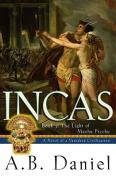 Incas: Book 3