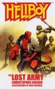 Hellboy: Lost Army