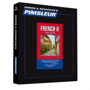 Pimsleur French Level 2 CD [Audio]