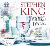 Everything's Eventual [Audio]