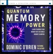 Quantum Memory Power [Audio]