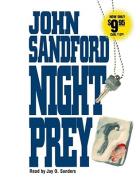 Night Prey (Lucas Davenport Mysteries  [Audio]