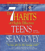 The 7 Habits of Highly Effective Teens [Audio]