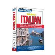 Basic Italian  [Audio]