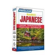 Japanese, Basic [Audio]